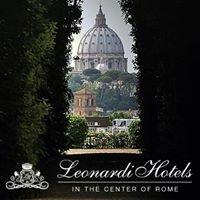 Leonardi Hotels