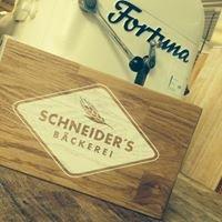Schneider's Bäckerei
