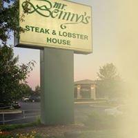 Mr. Benny's Steak and Lobster, Mokena