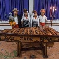 Movimiento Artístico JADE - Música y Danza ancestral de Guatemala