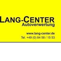 Lang-Center Autoverwertung