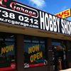 RC Garage Hobby Shop