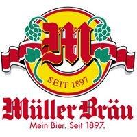 MüllerBräu - Baden