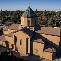 St Paul Fresno