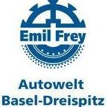 Emil Frey AG Autowelt Basel Dreispitz