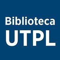 Biblioteca UTPL