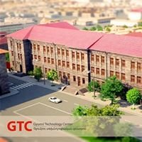 GTC - Gyumri Technology Centre