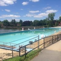 Rosemary Recreation Complex  - Rosemary Pool