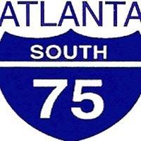 Atlanta South 75 TravelCenters Of America