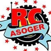 Asoger - Asociación de Getafe de radiocontrol