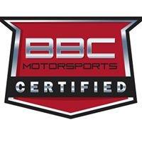 BBC MOTORSPORTS