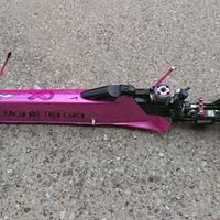 Nitro Radio Control Dragracing