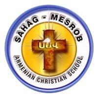 Sahag-Mesrob Armenian Christian School