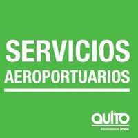 Aeropuerto Internacional Mariscal Sucre - EPMSA