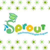 Sprout - AUA Preschool English Program