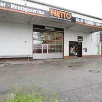 NETTO Reifen Räder Discount