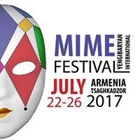 Leonid Yengibaryan International Mime Festival