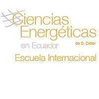 Ciencias Energéticas Ecuador
