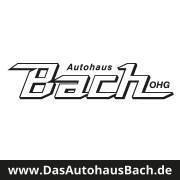 Autohaus Bach - für Sie vor Ort