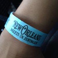 New Orleans Meets Zofingen