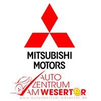 Mitsubishi Autozentrum am Wesertor GmbH