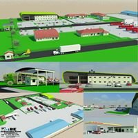 Be Architectural Design & TTS Architectural Projects