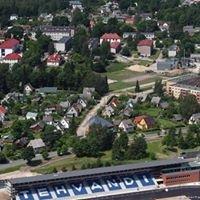 Otepää, Tehvandi Staadion, SEB Tartu Rattamaraton