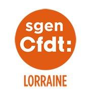 Sgen-CFDT Lorraine