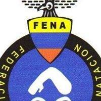 Federación Ecuatoriana de Natación - FENA