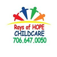 Rays of HOPE Childcare