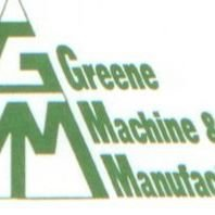 Greene Machine and Mfg.