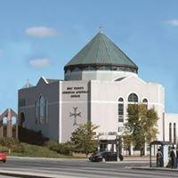 Toronto Holy Trinity Armenian Apostolic Church