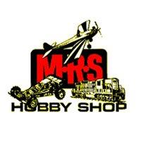 M.R.S. Hobby Shop