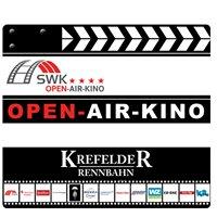 SWK Open Air Kino Krefelder Rennbahn