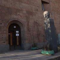 Museum of Alexander Tamanyan
