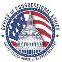 Office of Congressional Ethics