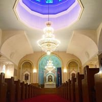 Holy Trinity Armenian Church of Greater Boston