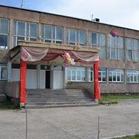 Լիճքի միջնակարգ դպրոց