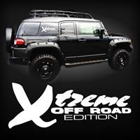 Xtreme OFF ROAD