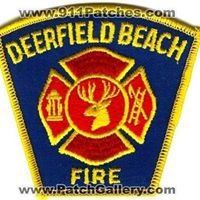 Deerfield Beach Fire Rescue Station 102