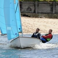 Berwick Sailing Club