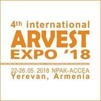 ARvesT Expo