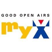 GOOD OPEN AIRS myX(グッドオープン エアズ マイクス)