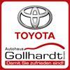 Toyota Autohaus Gollhardt GmbH