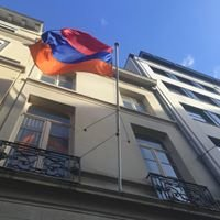 Armenian Embassy in Belgium / Mission to the EU
