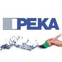 PEKA Pinselfabrik AG