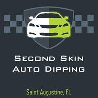 Second Skin Auto Dipping LLC
