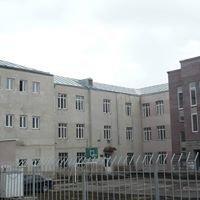 Գավառի Ա. Իսահակյանի անվան N4 հիմնական դպրոց