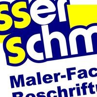 Jakob Messerschmidt GmbH - Malerfachbetrieb