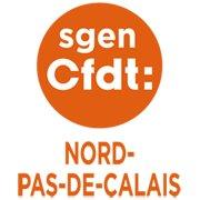 Sgen-CFDT Académie de Lille